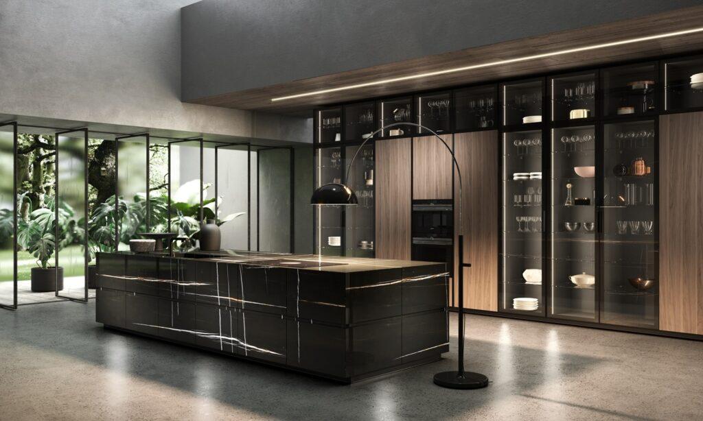 Urban Homes Nyc Modern Kitchen Cabinets Kitchen Cabinets Nyc